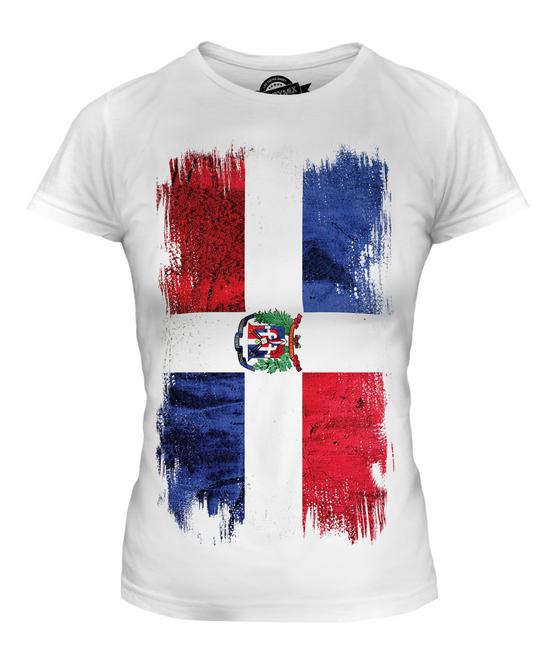 Sports Mem, Cards & Fan Shop Dominicana Rd T-shirts Dominican Republic Rd T-shirts