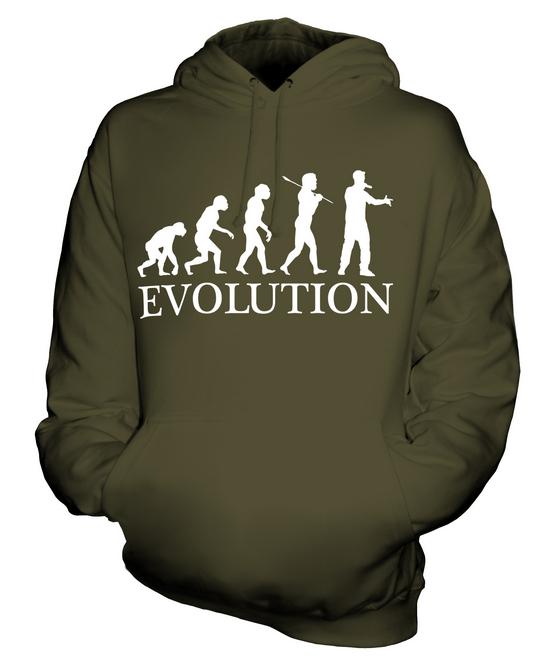 RAPPER EVOLUTION OF MAN UNISEX HOODIE MENS WOMENS LADIES GIFT HIP ... ebcd10e8c18c