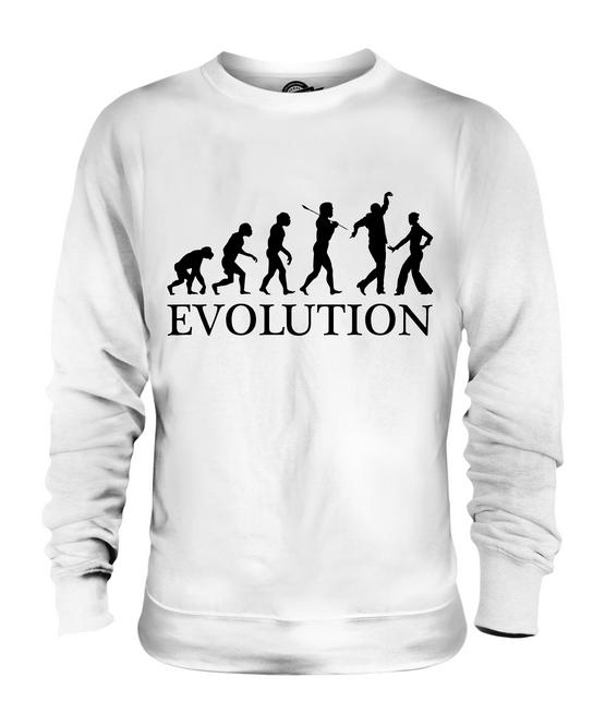 Damen Kapuzenpullover S-XL FLAMENCO EVOLUTION